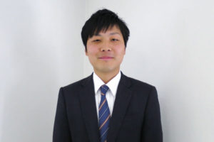上野 勇矢の写真